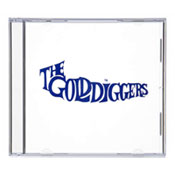 The Golddiggers CD