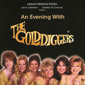 An Evening with the Gold Diggers