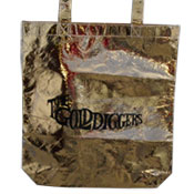 The Golddiggers Tote Bag